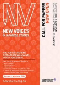 NVJS11 Call for Papers