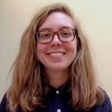 2017 New Voices Scholar Madeleine Sbeghen