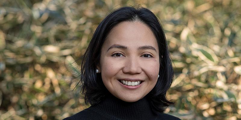 Dr Maria Cynthia Barriga, Waseda University