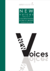 New Voices, Volume 3