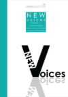 New Voices, Volume 4